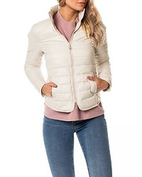 Tahoe Collar Spring Jacket Moonbeam