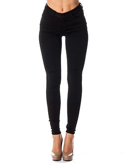 Lucy Power Shape Jeans Black