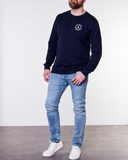 Company Sweatshirt Navy