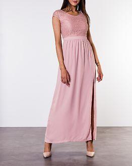 Analina Maxi Dress Misty Rose