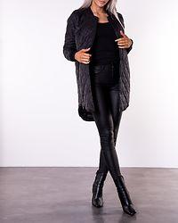 Hayle 3/4 Jacket Black