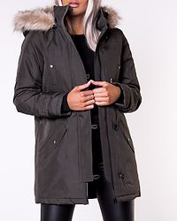 Excursion Expedition Parka Peat