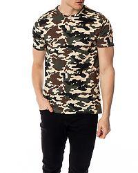 Disguise Camo T-Shirt Desert