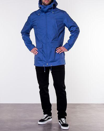 Fishtail Jacket Blue 4d45a0c5c1