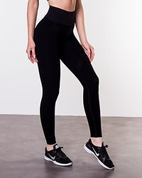 Regalia Flow Leggings Obsidian Black