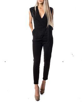 Elle Jumpsuit Black