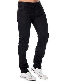Arc Zip 3D Slim Hoist Black