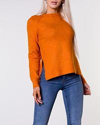Mariana O-Neck Knit Marmalade