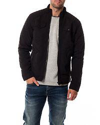 Catel Jacket Black