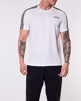 Design 2 Move 3-Stripes T-Shirt White