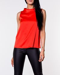 Frida Top Fiery Red