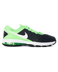 Air Max Full Ride TR Black/Green