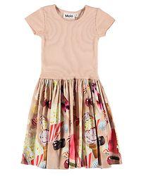 Cissa Dress Summer Snacks