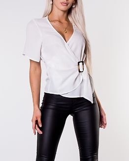 Lidia Top White