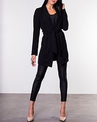 New Runa Spring Blazer Black