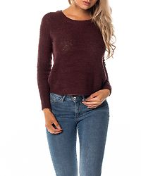 Geena Pullover Port Royale