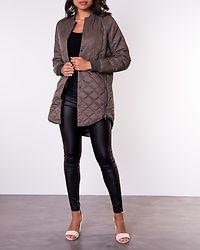 Hayle Jacket Bungee Cord