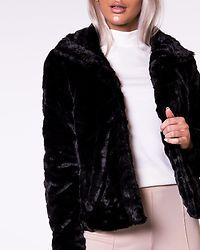 Aliba Jacket Black