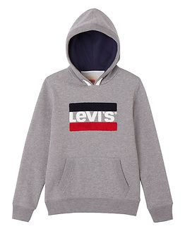 Sweat Olympy Grey Melange