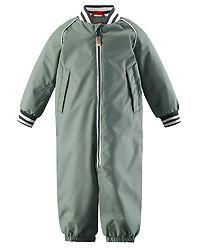 Reimatec Overall Kuiskaus Soft Green