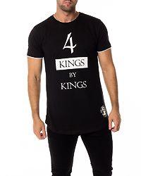 Kings Tee Black