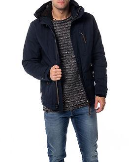 Nate Jacket Navy Blazer