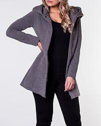 Sedona Link Spring Coat Dark Grey