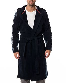 Bathrobe Navy Blazer