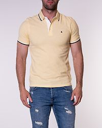 Paulos Polo Lemon Drops/Slim Fit