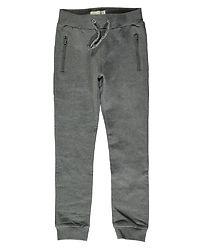 Honk Sweat Pants Dark Grey Melange