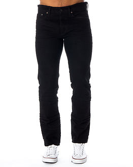 Mike Devin Black Denim