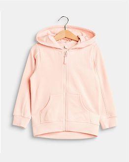 Esprit Hoodie Light Pink