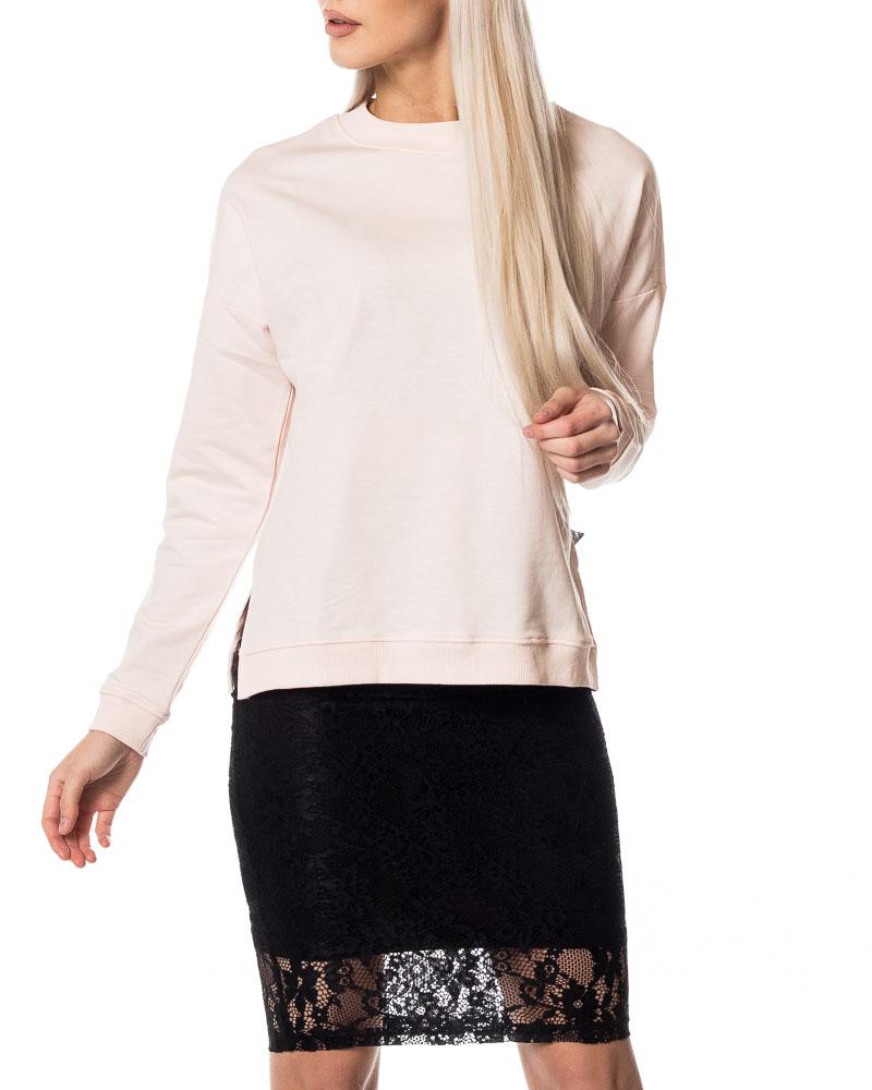 Sweat Lucky Noisy Pink And Barely Sweatshirts Shirts May wAx7E 7fff2452232