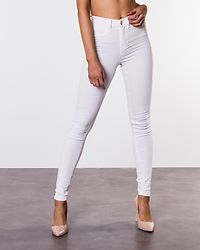 Bianca Superstretch White
