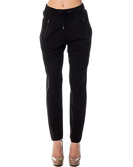 Cleo Trousers Black