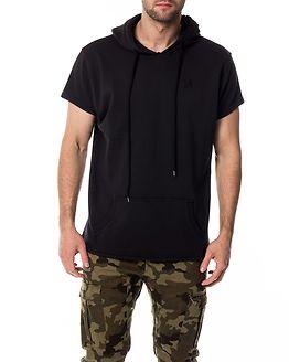 Bronx T-Shirt Hoodie Wash Black