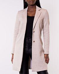 Carrie Mel Coat Etherea/Melange