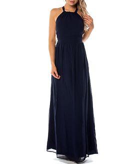 Cora Maxi Dress Midnight Blue