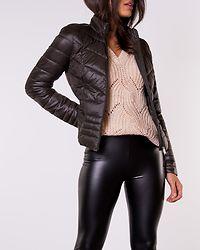 Sally Soraya Short Jacket Peat