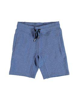 Akon Shorts Blue Ribbon