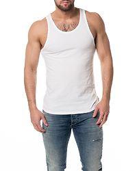 Modern Cotton 2-pack Tank White
