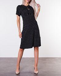 Cora Dress Dotted