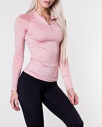 Smooth Pink Long Sleeve