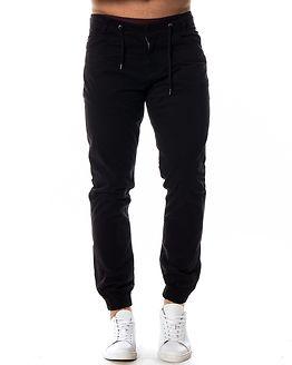 Nautical Trousers Black