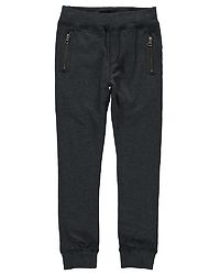 Klarup Sweat Pants Black