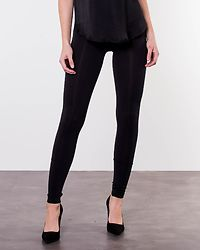 Seam Long Legging Black