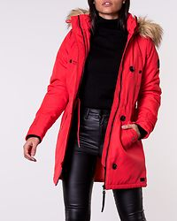 Excursion Expedition 3/4 Parka Flame Scarlet