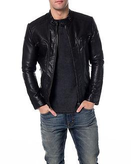 Layne Jacket Black