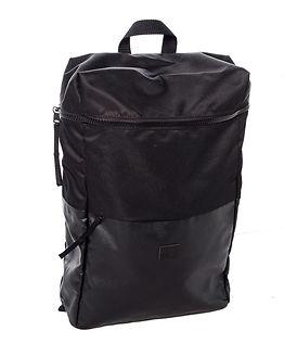 Elv Backpack Black