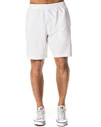 UA Hiit Woven Short White